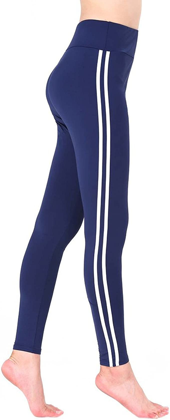 junkai Leggins Mujer Deportivos, Pantalones de chándal de Mujer ...