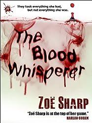 The Blood Whisperer (English Edition)