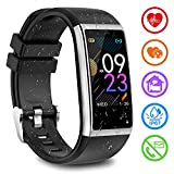 Best Fitness Gps Watch Trackers - Fitness Tracker Activity Tracker Watch with Heart Rate Review