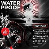 [Newest 2020] Villain X6 Bluetooth 5.0 Wireless