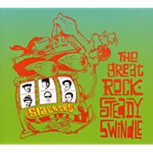 The Great Rock-Steady Swindle by The Slackers