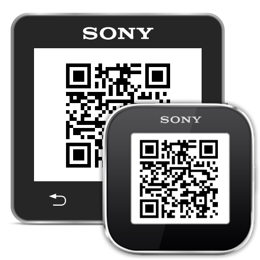 Contact QR Codes for Sony SmartWatch 2: Amazon.es: Appstore ...