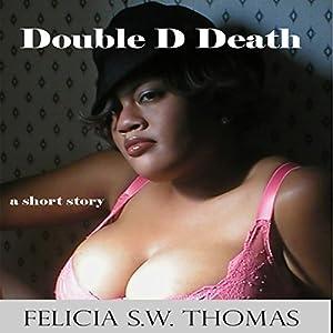 Double D Death Audiobook