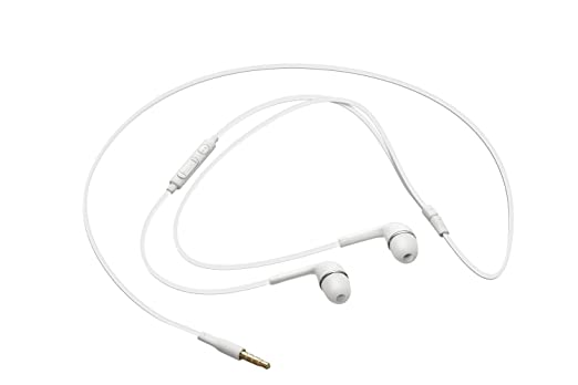 samsung earbuds. samsung earbuds oem replacement part for galaxy s4 - non-retail packaging white e