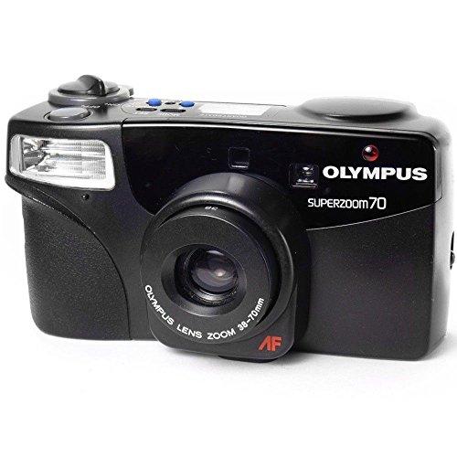Olympus Superzoom 70 Film (Olympus Super Zoom)