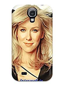 S4 Scratch-proof Protection Case Cover For Galaxy/ Hot Naomi Wattss Phone Case