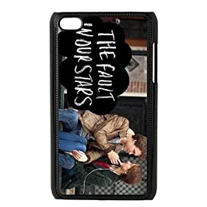 The Fault In Our Stars iPod Touch 4 Case Black MBF