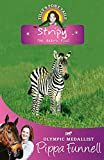 img - for Stripy (Tilly's Pony Tails) book / textbook / text book