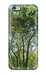 Awesome NtWAjjl1630alyyz CharlesRaymondBaylor Defender Tpu Hard Case Cover For Iphone 6 Plus- Forest