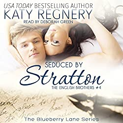 Seduced by Stratton