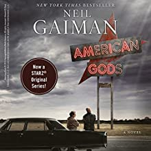 American Gods [TV Tie-In] Audiobook by Neil Gaiman Narrated by George Guidall