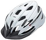 Louis Garneau HG Eagle Cycling Helmet, White
