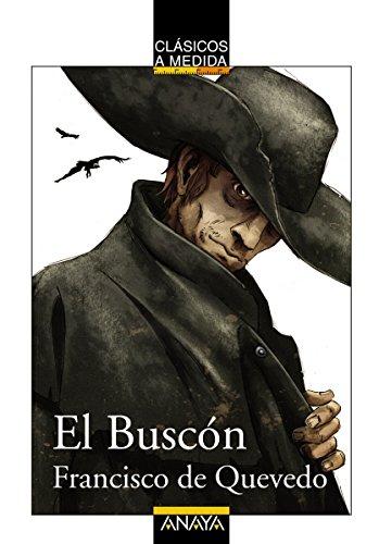 El buscn clsicos clsicos a medida spanish edition kindle el buscn clsicos clsicos a medida spanish edition by quevedo fandeluxe Images