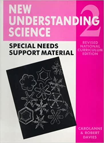 New Understanding Science: Special Needs Support Material Bk. 2 ...