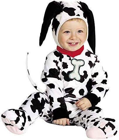 WIDMANN Desconocido Disfraz de dálmata para niño o niña: Amazon.es ...