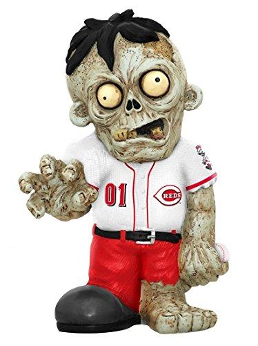 Cincinnati Reds Resin Zombie Figurine