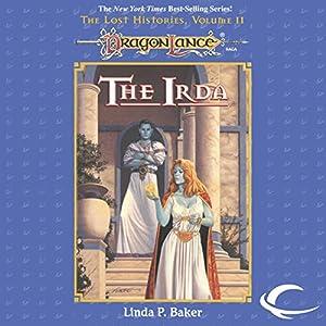 The Irda Audiobook