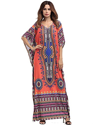 moroccan style dress - 9
