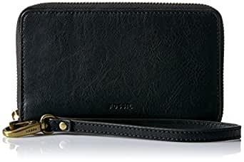 Fossil Emma RFID Smartphone Wristlet Wallet
