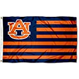 Auburn Tigers Stars and Stripes Nation Flag For Sale