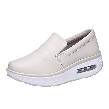 4f99540f294 DENER Women Ladies Girls Platform Sneakers