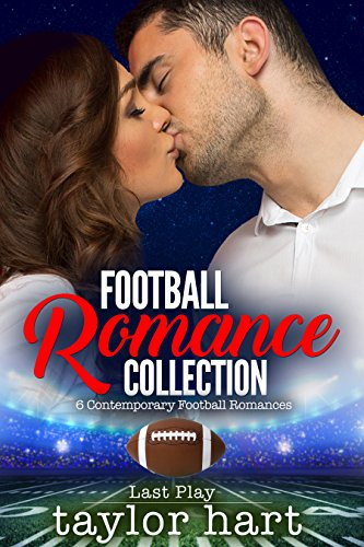 (Last Play Romance Football Collection: Six Clean Romance Novels)
