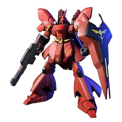"Bandai Hobby #88 Sazabi ""Char's Counterattack"" 1/144 - High Grade Universal Century: Toys & Games"