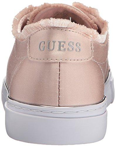 Gissa Womens Goodfun Sneaker Rodna