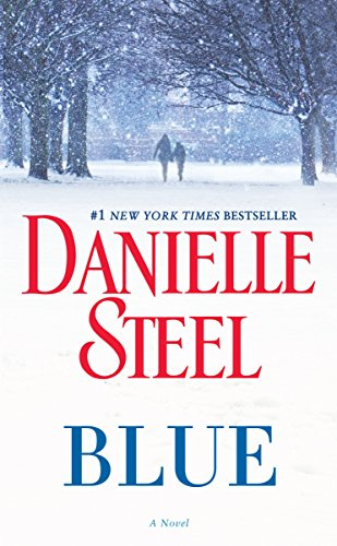 Blue Novel Danielle Steel ebook product image