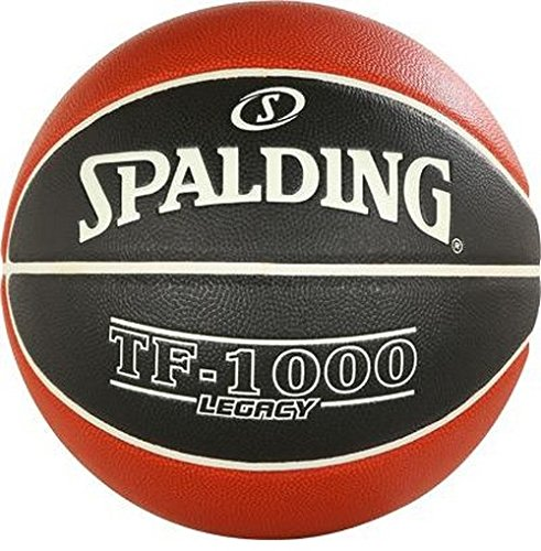 Spalding ACB Tf1000 Legacy Sz. 7 (76-163Z) Balón de Baloncesto ...