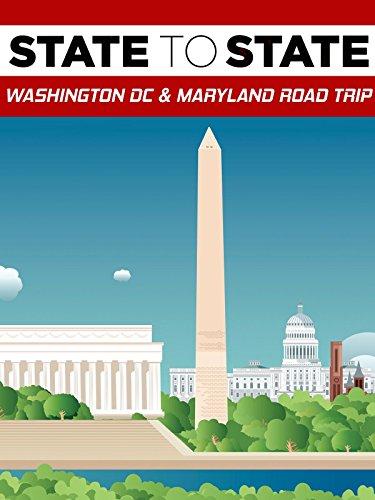 State to State: Washington DC & Maryland Road ()
