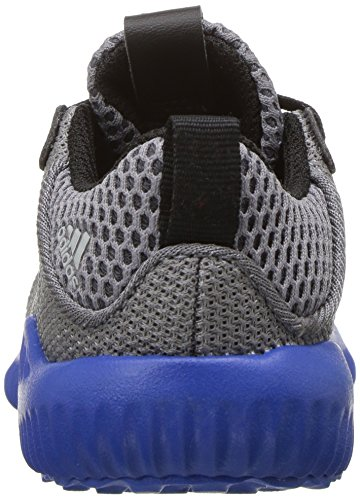 adidas Kids' Alphabounce Sneaker, Grey/Light Onix/Satellite, 7.5 M US Toddler by adidas (Image #2)