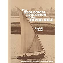 The Geological Evolution of the River Nile