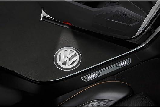 Volkswagen 000052120B Illuminazione per portiera con Logo VW