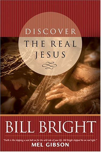 Discover the Real Jesus (Discover God Legacy) ebook