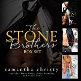 A Top-10 Kindle Unlimited series!                                     Have you gotten STONED yet?Which brother will you choose?The over-protective private investigator, the recovering bad-boy movie star, the alluring ER doctor?These hot and s...