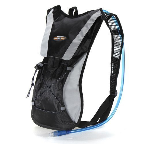 Hydration Packs and Bladders
