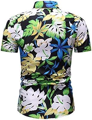 AG&T Shirt Original King Kameha | Funky Camisa Hawaiana Señores ...