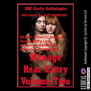 Menage Rear Entry, Volume Two Audiobook