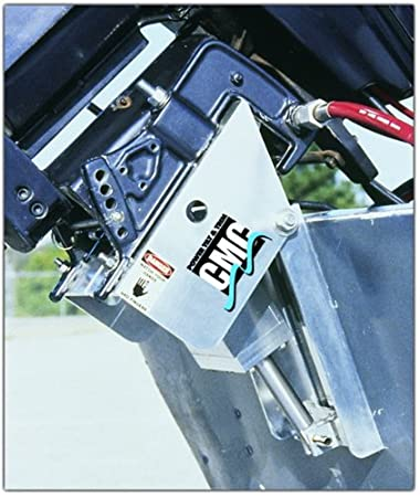 amazon com cmc 52100 pt 35 electric hydraulic tilt and trim home cmc 52100 pt 35 electric hydraulic tilt and trim