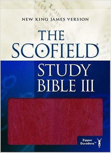 Download di ebook di database gratuito The Scofield® Study