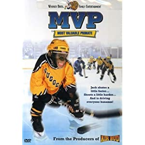 MVP - Most Valuable Primate (2000)