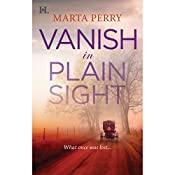 Vanish in Plain Sight | Marta Perry