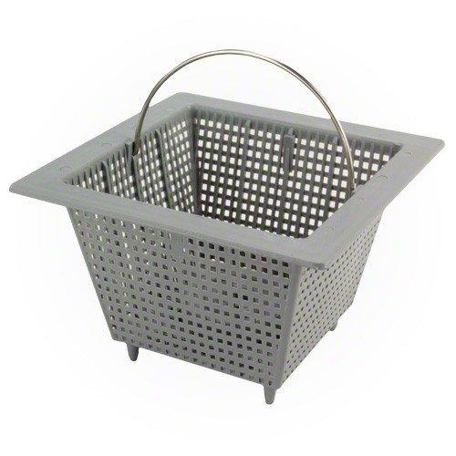 B39 B-39 7'' X 7'' skimmer basket by B39 skimmer basket