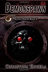 Demonspawn: Galaxii Series Book 2 (Volume 2) Paperback