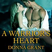A Warrior's Heart: Shields Series, Book 5 | Donna Grant