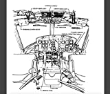 Operator, Maintenance, Repair Parts, Tool List & Checklist Manuals For The Army UH-1 H / V & EH-1 H / X Helicopter