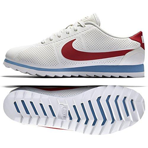 size 40 324e1 605b9 good Nike Women s Wmns Cortez Ultra Moire, SUMMIT WHITE VARSITY RED-VARSITY  BLUE
