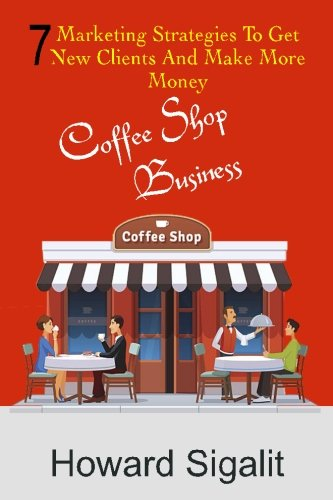 Coffee Shop Business Marketing Strategies product image