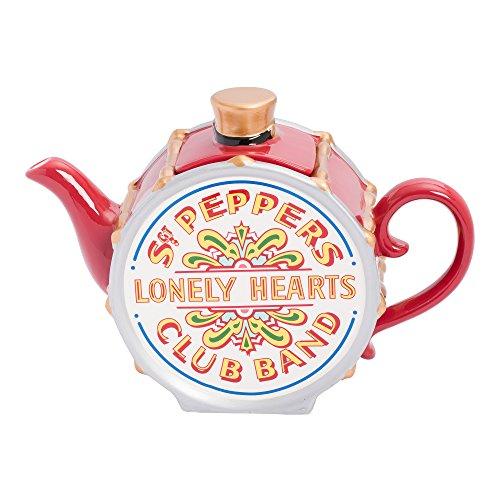 Vandor The Beatles Sgt Pepper's Teapot (72008)